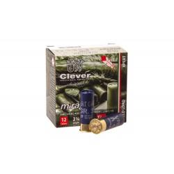 Патрон охотничий MIRAGE T2 Xpert Game к.12/12/70 №0 (3.9 мм), 25/250шт 32гр