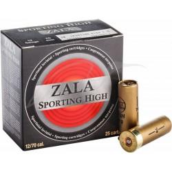 Zala Arms Sporting High кал.12 / 70 дробь №7.5 (2,4 мм) навеска 28г.