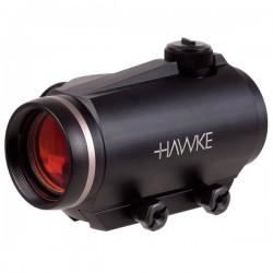Прицел коллиматорный Hawke Vantage 1x30 Weaver. Сетка 3 MOA Dot