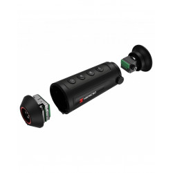 Тепловизионный монокуляр (Hikvision) Hikmicro HM-TS02-10XG/W-LE10