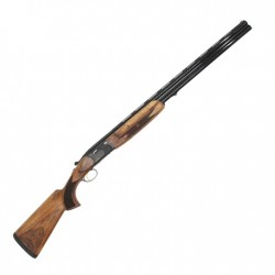 Рушниця Ata Arms SP Black Light кал. 12/76. Ствол - 66 см