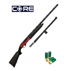 Рушниця Core LZR-G01 кал.12 / 76 Довжина стовбура - 76 см