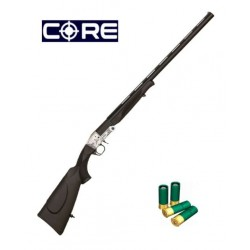 Рушниця Core LZR-TK15 кал.12 / 76 Довжина стовбура - 65 см
