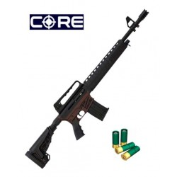 Рушниця Core LZR H-21 кал.12 / 76 Довжина стовбура - 46 см