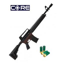 Ружье Core LZR H-21 кал.12/76 Длина ствола - 46 см