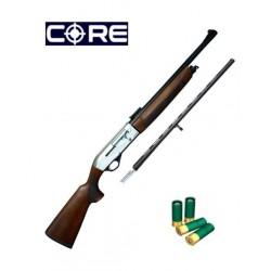 Ружье Core LZR-G01 кал.12/76 Длина ствола - 76 см Дерево