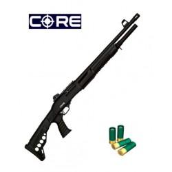 Рушниця Core LZR-P009 Folding Grip кал.12 / 76 Довжина стовбура - 51 см