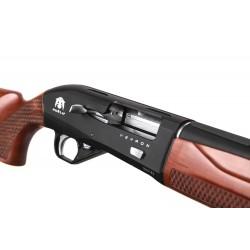 Ружье охотничье Huglu Veyron Black Wood кал.12/71 см