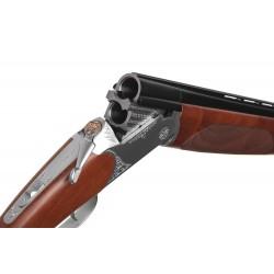 Ружье охотничье Huglu 104 A Silver кал.12/71 см