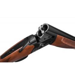 Рушниця мисливська Huglu EAGLE G Black O&U 12/66 см