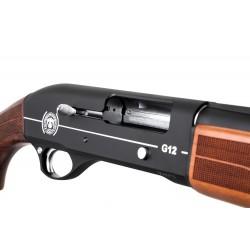 Ружье охотничье Huglu G12 Black кал.12/71см