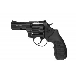 """Револьвер під патрон Флобера Stalker S 3"""" (пластик)"""