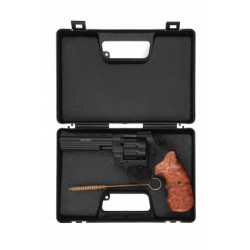 """Револьвер під патрон Флобера Stalker S 4.5"""" (пластик)"""