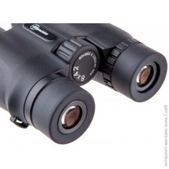 Бинокль XD Precision Standard 8х42 BAK7