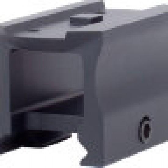 Приціл коліматорний XD Precision RS з компенсатором висоти (high)